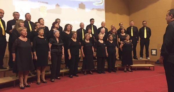 Photo of O Orfeón Vianés pecha o programa de actos das Letras Galegas en Viana