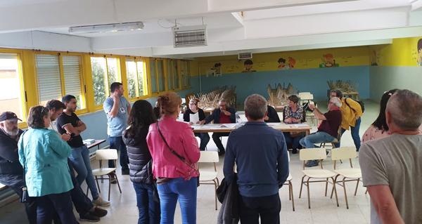 Photo of O reconto electoral en Trives, en imaxes