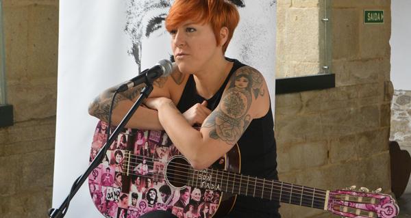 Photo of Sés presentará o 11 de maio en Ourense o seu novo disco