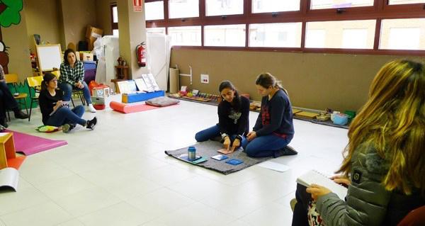 Photo of De Nai a Nai organiza un taller Montessori sobre Matemáticas, no Barco