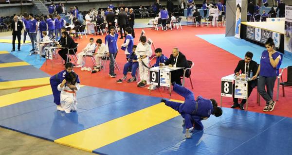 Photo of Valdeorras aposta polo judo non competitivo