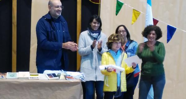 Photo of Tarde de relatos e teatro para celebrar as Letras Galegas en Viana
