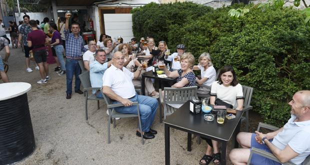 Photo of Hostalaría e público responden na V edición do CaViño