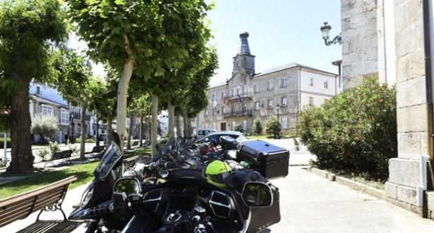Photo of Trives acollerá en xullo unha nova edición da Concentración Mototurística Os Esquíos
