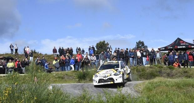 Photo of 92 participantes daranse cita esta fin de semana no 52 Rallye de Ourense
