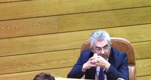 Falece o ourensán Raúl Fernández, deputado socialista no Parlamento galego