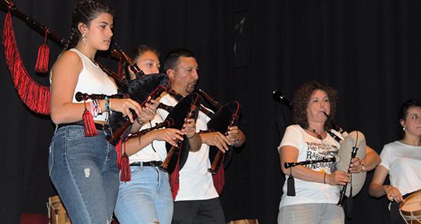 Photo of Abertal celebra na Rúa o festival de fin de curso do seu 30 aniversario
