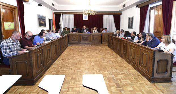 Photo of Sen cambios nas concellerías no Barco, onde só terá dedicación exclusiva o alcalde