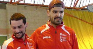 Alejo Ares encabezará o equipo masculino do Adas no Campionato de España de 10 km Ruta