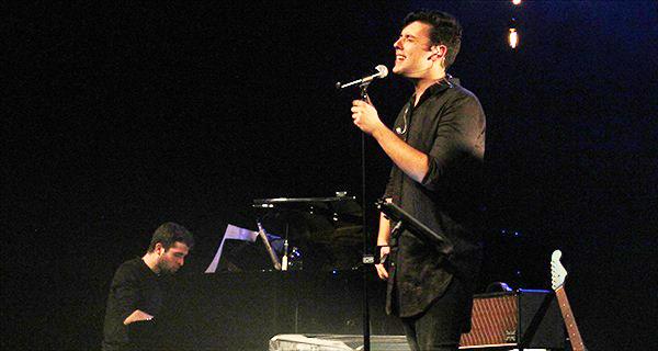 """Photo of O cantante valdeorrés Miguel Arias presenta """"Dando a cara por ti"""""""