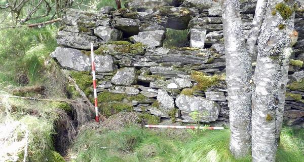 """Photo of Comeza a segunda campaña arqueolóxica na """"Cidade da Selva"""" nos montes de Casaio"""