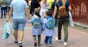 O vindeiro curso escolar iniciarase o 11 de setembro para o 2º ciclo de infantil, primaria e educación especial