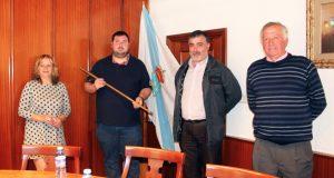 O pleno de San Xoán de Río aproba o reparto de concellerías