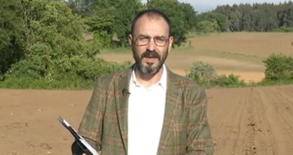 """Photo of Os programas """"Labranza"""" e """"O Agro"""", que dirixe o valdeorrés Manuel Cruz, galardoados nos Premios D.O. Ribeiro"""