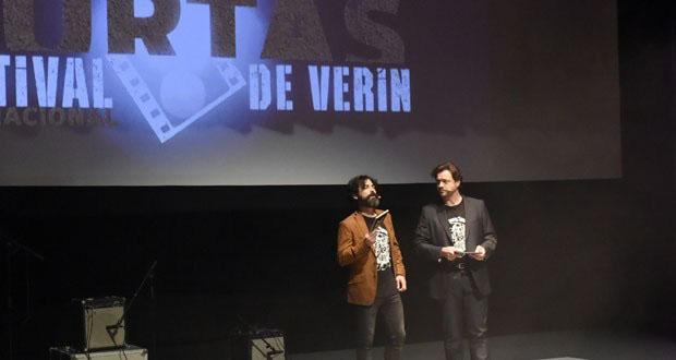 Photo of O Festival Internacional de Curtas de Verín abre o prazo para presentar traballos