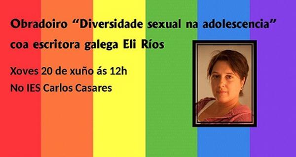 """Photo of Actividades para """"promover a aceptación da diversidade sexual"""" en Viana do Bolo"""