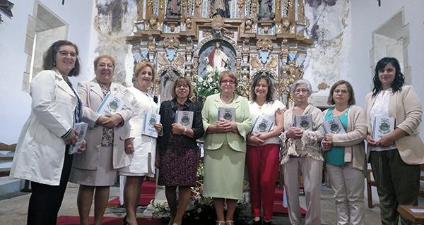 Photo of O coro Voces de San Martiño (Manzaneda) crea un himno adicado ao Santísimo