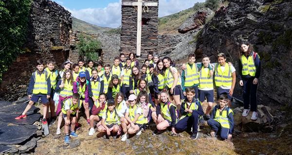 Photo of Dende Pumares (Carballeda de Valdeorras) ata O Barco polo Camiño de Inverno