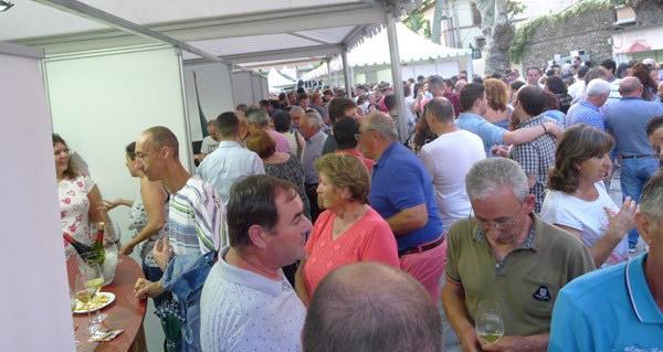Photo of A D.O. Valdeorras contará cunha app e xa prepara a feira do viño, prevista para o 13 e o 14 de xullo