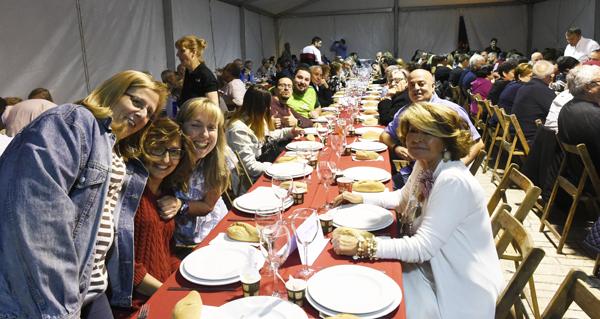 Photo of A XI Cea Popular de Fontei (A Rúa) reúne a máis de 200 persoas