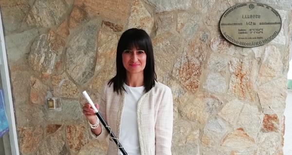 Photo of Patricia Lamela asume a alcaldía de Larouco