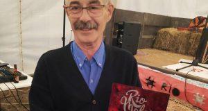 O pregón de Lorenzo Pérez pon en marcha as Festas do San Xoán en Río