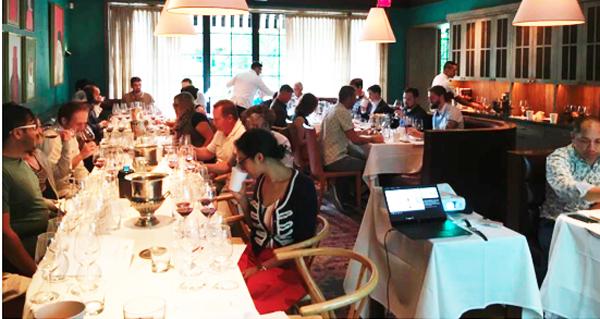 Photo of Masterclass de Viños da D.O. Ribeira Sacra en catro cidades estadounidenses