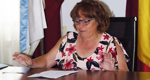 Photo of Raquel Bautista, nova rexedora socialista de Petín