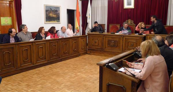 Photo of Aprobación de facturas no derradeiro pleno do Barco desta lexislatura
