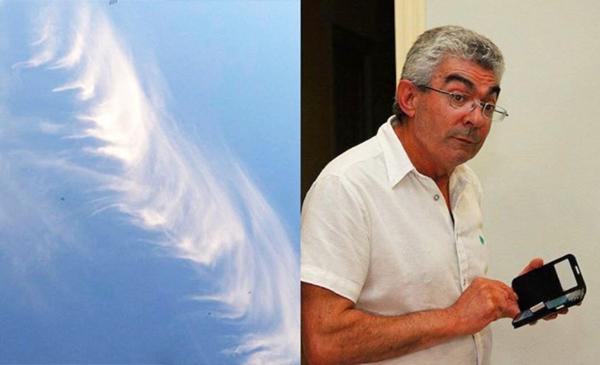 Photo of Raúl de Castrelo