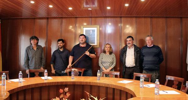Photo of O independente Xosé Miguel Pérez, novo alcalde de San Xoán de Río