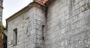 Ruta ao Mosteiro de San Pedro de Rocas, o 6 de xullo