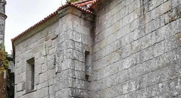 Photo of Ruta ao Mosteiro de San Pedro de Rocas, o 6 de xullo