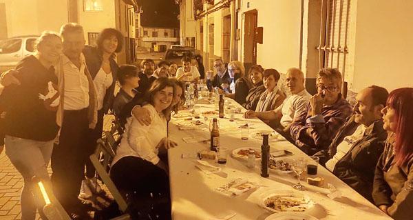 Photo of Sardiñada no Café Novo da Rúa Vella