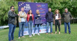A D.O. Valdeorras, principal patrocinador do SilFest