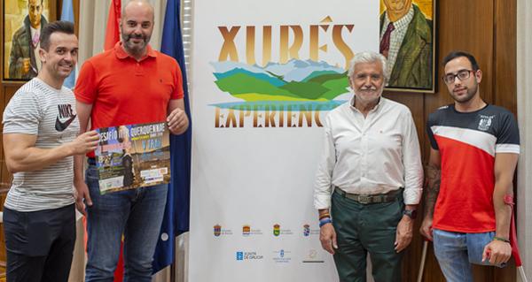 Photo of A XII andaina e o V trail de Bande convidan a gozar do mellor da natureza da Baixa Limia
