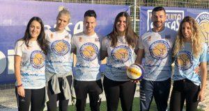 O II Torneo do Circuito Sousas Oira Praia agarda a chegada de máis de 80 xogadores de todo o territorio nacional