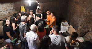 A Festa das Covas de Vilamartín sortea dúas entradas