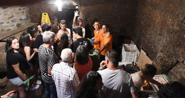 Photo of A Festa das Covas de Vilamartín sortea dúas entradas