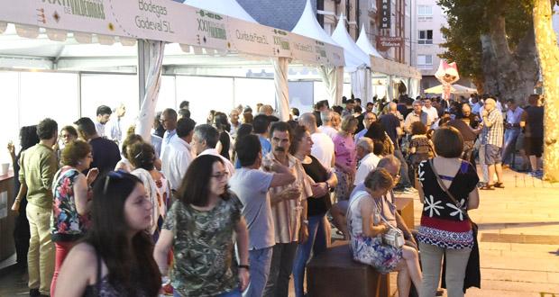 Photo of A XXII Feira do Viño de Valdeorras, en imaxes