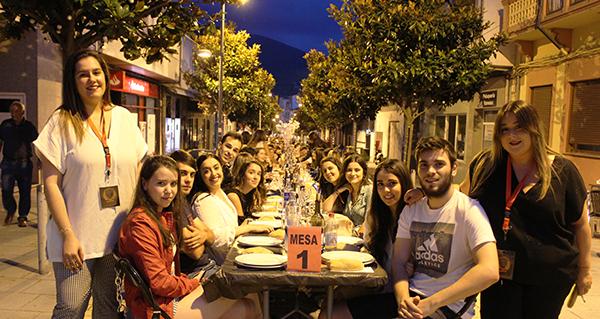 Photo of A II Cea do CarnaVrao de San Cristóbal reúne a máis de 700 persoas na Rúa