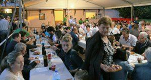 A XII Xuntanza Popular, protagonista da fin de semana de festas en Vilela (A Rúa)