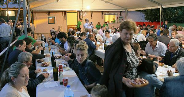 Photo of A XII Xuntanza Popular, protagonista da fin de semana de festas en Vilela (A Rúa)