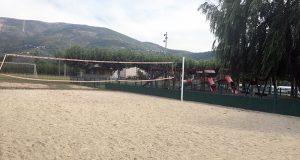 O VI Torneo de Volei Praia da Rúa celebrarase do 29 de xullo ao 5 de agosto