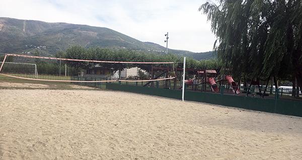 Photo of O VI Torneo de Volei Praia da Rúa celebrarase do 29 de xullo ao 5 de agosto