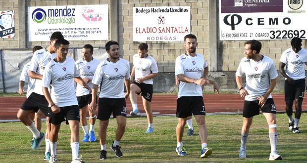 Photo of O CD Barco presenta o seu plantel para a nova tempada