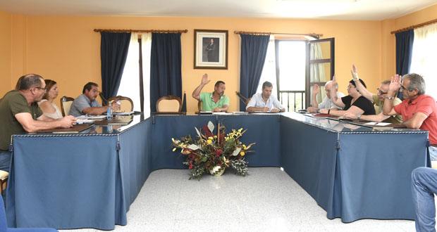 Photo of Vilamartín aproba un orzamento de 1.614.993,4 euros para o 2019