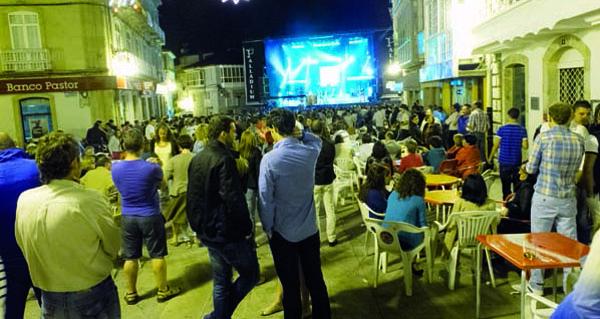 Photo of O programa de verán de Viana, repleto de actividades