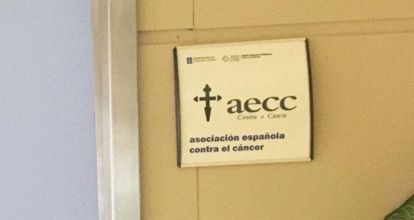 Photo of A AECC terá sede no Hospital de Verín