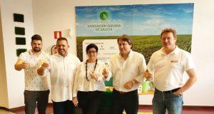 Valdeorras conta xa cunha oficina da Asociación Agraria de Galicia